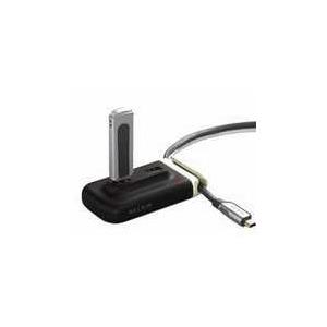 Photo of Belkin 4 Port USB+ Brown USB Hub