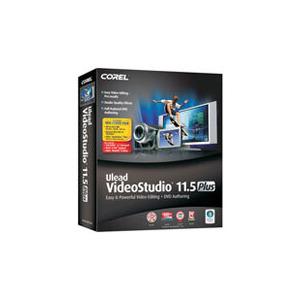 Photo of COREL VSTUDIO11 .5+ENG Software