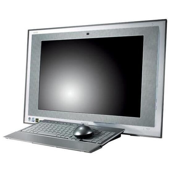 Sony Vaio VGC-LT2S