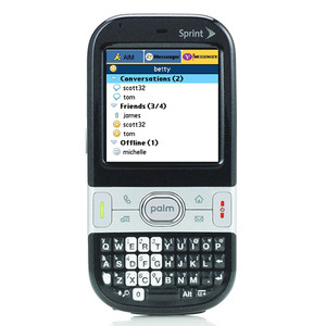 Photo of Palm Centro Mobile Phone