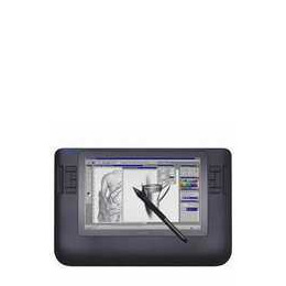 Wacom 12WX Graphics Tablet Reviews