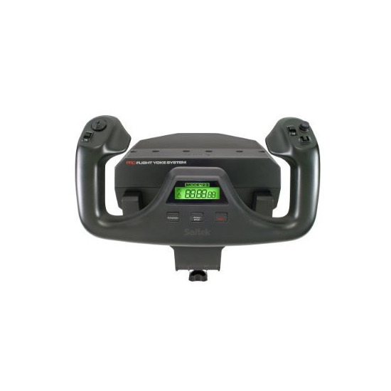 Saitek Pro Flight PC Gamepad