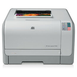 HP Color Laserjet CP1215 Reviews