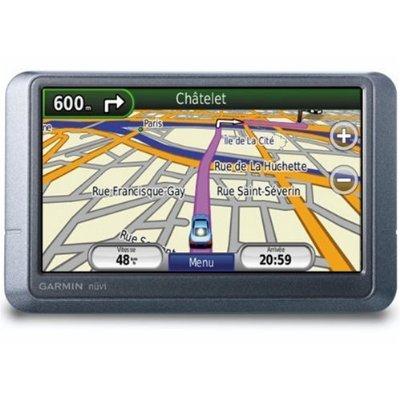 How To Install Free Maps on a Garmin N vi W Sat Nav - 8Bit Mammoth