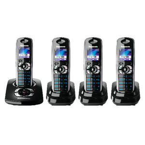 Photo of Panasonic KX-TG8324 Landline Phone