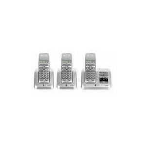 Photo of BRIT TELE STU3500 3PK+TAM Landline Phone