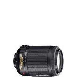 NIKON 55-200MM ISLENS Reviews