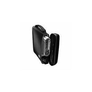 Photo of Case Logic 3.5 Inch Black Slim Case  External Hard Drive