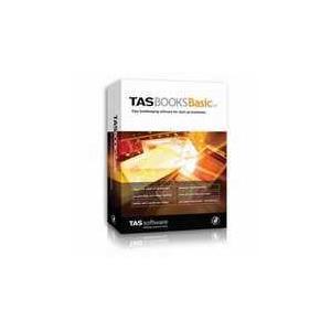 Photo of Sage Tasbooks Basic Software