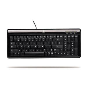 Photo of Logitech Ultra-Flat Keyboard