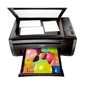 Photo of Kodak EasyShare ESP3 Printer