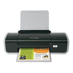Photo of Lexmark Z2490 Printer