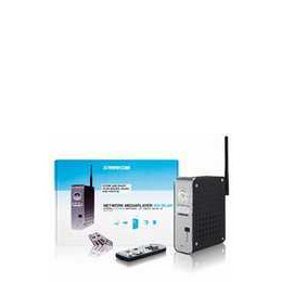 FREECOM W/L MP450 250GB Reviews