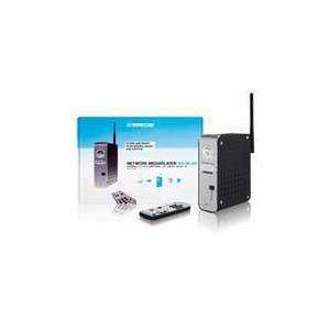 Photo of FREECOM W/L MP450 250GB Network Storage