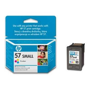 Photo of HEWLETPACK 57 CR SMA LL Ink Cartridge