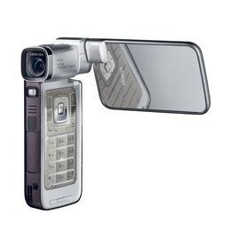 Nokia N93I Reviews