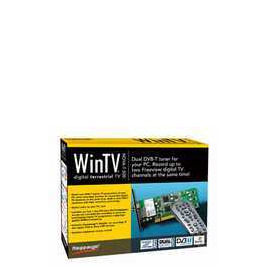HAUPPAUGE WINTV NOV T 500 Reviews