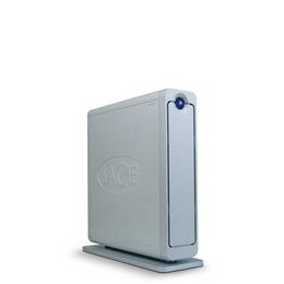 Lacie 320GB D2 QUADRA USB2, Fireware 400 & 800 & SATAII 7200RPM 8MB Cache Reviews