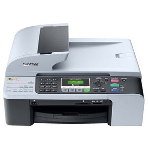 Photo of Brother MFC-5460CN Printer