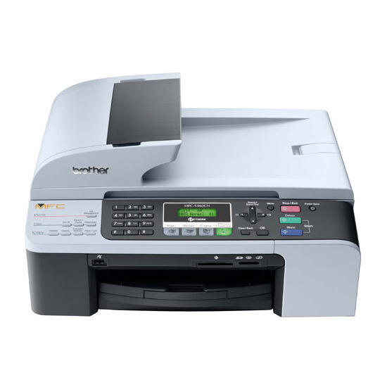 Brother MFC-5460CN