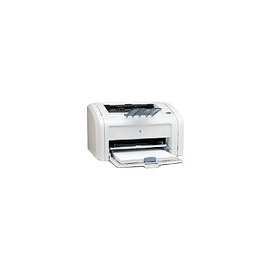Photo of Hewlett Packard Laserjet 1018 Printer