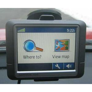Photo of Garmin Nuvi 200W Satellite Navigation