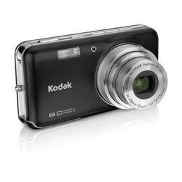 Kodak EasyShare V803 Reviews