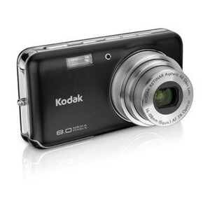 Photo of Kodak EasyShare V803 Digital Camera