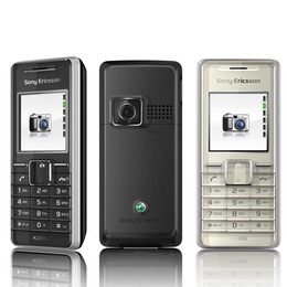Sony Ericsson K200i Reviews
