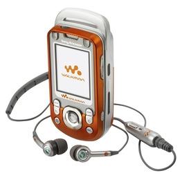 Sony Ericsson W300i Reviews