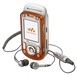 Sony Ericsson W300i Reviews