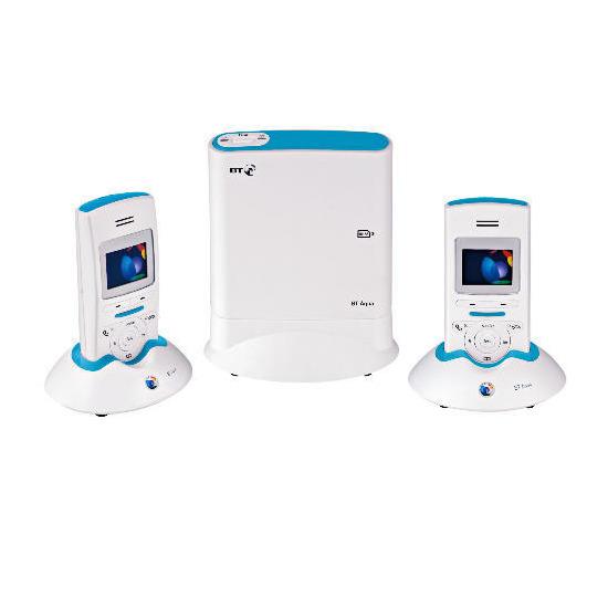 BT Aqua Twin Phone