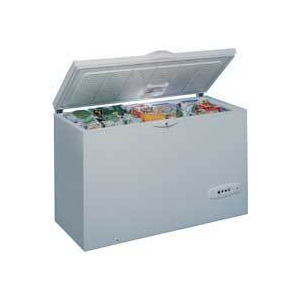 Photo of Whirlpool AFG5436 C Freezer