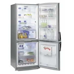 Photo of Whirlpool ARC8140IX Fridge Freezer