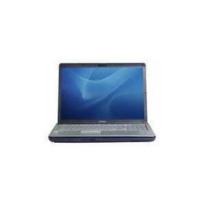 Photo of Toshiba Equium Laptop