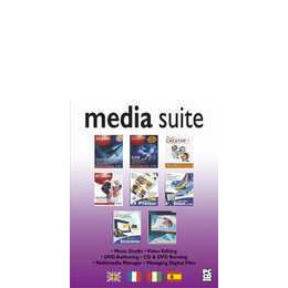 Vector Oem Media Suite '04 Reviews