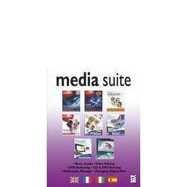 Vector Oem Media Suite '04 Reviews
