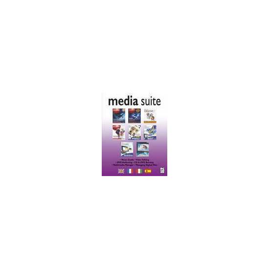 Vector Oem Media Suite '04
