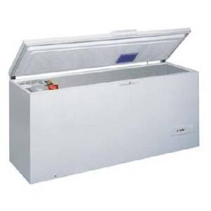 Photo of Whirlpool AFG5496 Freezer