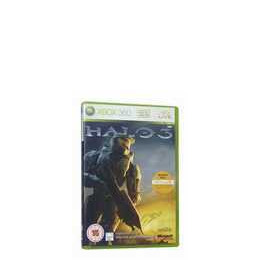 Halo 3 (Xbox 360) Reviews