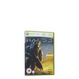 Halo 3 (Xbox 360) Reviews