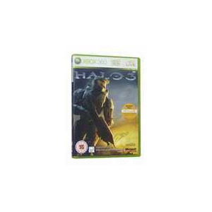 Photo of Halo 3 (XBOX 360) Video Game