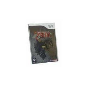Photo of The Legend Of Zelda - Twilight Princess (Wii) Video Game
