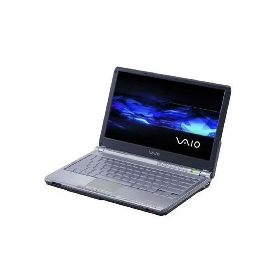 Sony VAIO VGN TX1HP