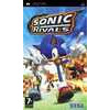 Photo of SONY SONICRIVA LS PSP Video Game