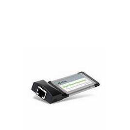 Belkin Gigabit Ethernet ExpressCard - Network adapter - ExpressCard/34 - EN, Fast EN, Gigabit EN - 10Base-T, 100Base-TX, 1000Base-T Reviews