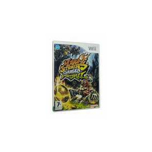 Photo of Mario Strikers Charged Football (Wii) Video Game
