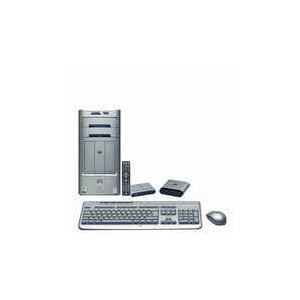 Photo of Hewlett Packard M7635 UK Desktop Computer
