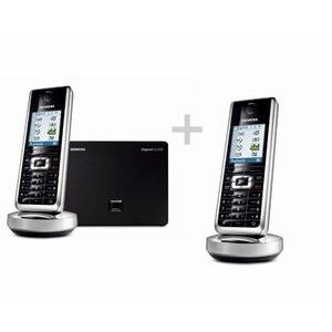 Photo of Siemens SL565 2PK Landline Phone