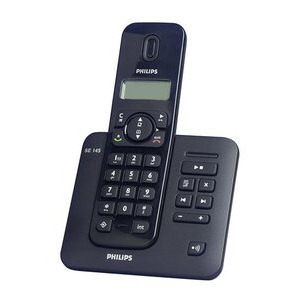 Photo of Philips SE1451B Digital Cordless Telephone Landline Phone